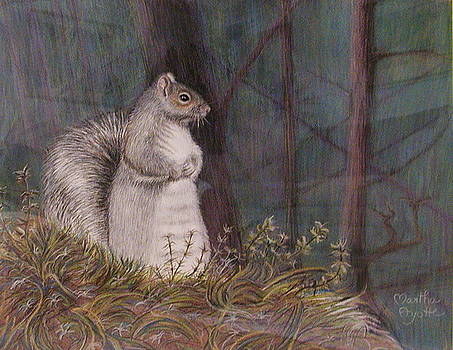 Some Nutty Guy by Martha Ayotte