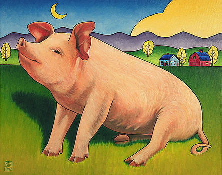 Some Pig by Stacey Neumiller
