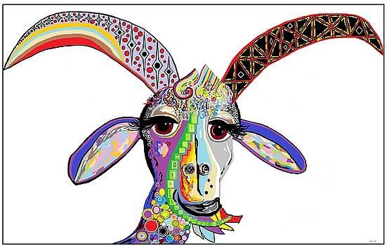 Somebody Got Your Goat? by Eloise Schneider Mote