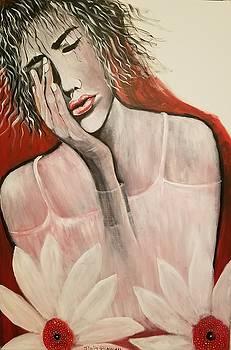 Someone Holding You Up by Deborah Bowen