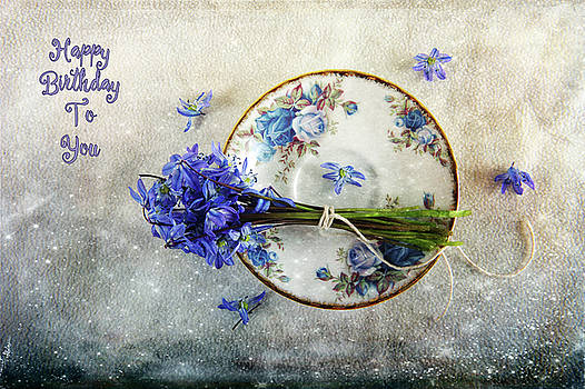 Something Blue For You by Randi Grace Nilsberg