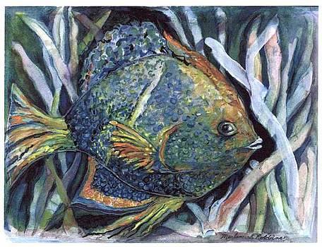 Something Fishy by Marlene Robbins