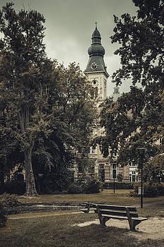 Somewhere in Ghent. Part 3  by Elena Ivanova IvEA