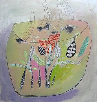 Son Jardin A Grandi by Brooke Wandall