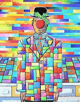 Son of Man Jeremy Style by Jeremy Aiyadurai