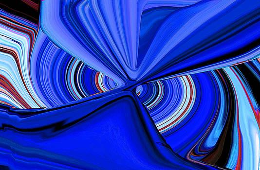 Sonar Blu by Phillip Mossbarger