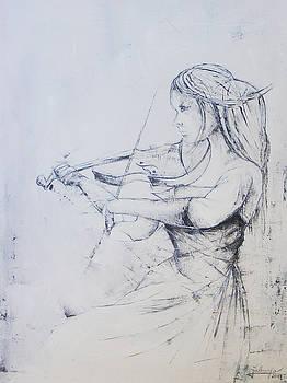 Sonata by Jovica Kostic