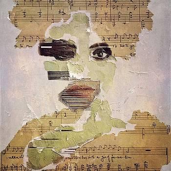 Song of a Bird by Lorenka Campos
