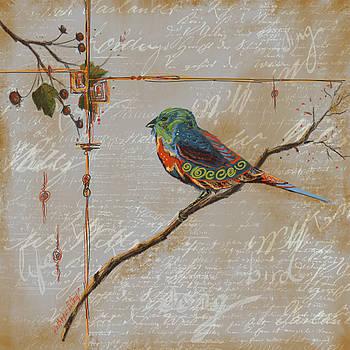 Songbird by Kathryn Delany