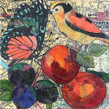 Songbird by Susan Reed