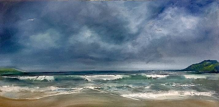 Soothing Shores by Fiona Jack