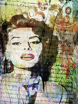 Sophia by Angela Holmes