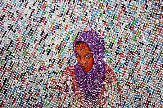 Sophia  by Ronex Ahimbisibwe