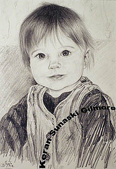Sophie by Keran Sunaski Gilmore