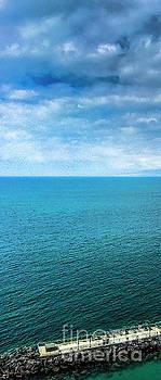 Julian Starks - Sorrento Coastline