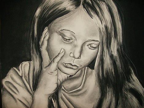 Sorrow by Ashley Warbritton