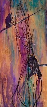 Sorrowful Birds by Collin Murphy