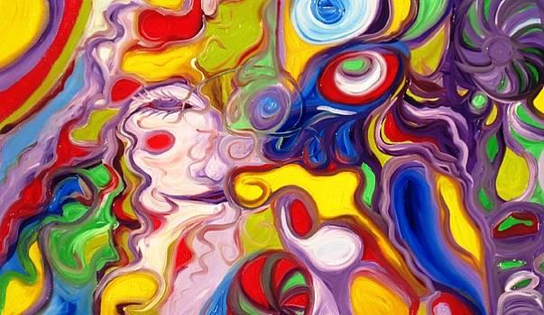 Soul by Alfredo Dane Llana