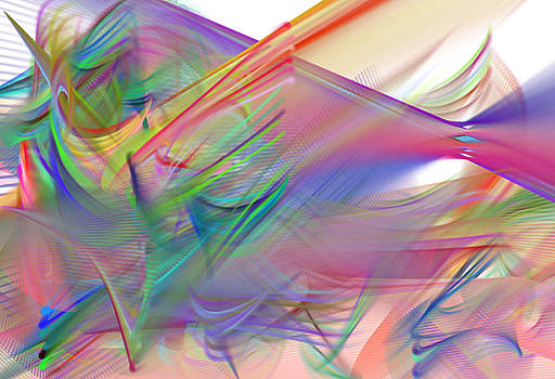 Michelle  BarlondSmith - Soul Ballet