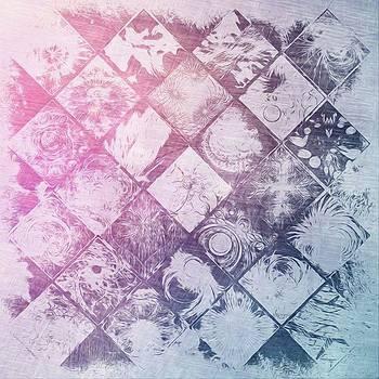 Soul Chess #digitalart #abstract by Michal Dunaj