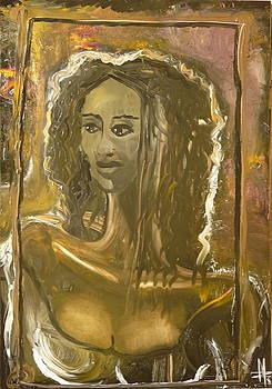 Soul Gypsy by Zsuzsa Sedah Mathe