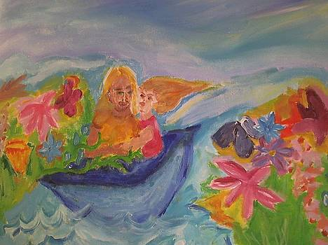 Soul Love Attraction and Creation with Women in Blonde by Dr Laurie Moore