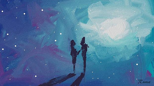 Soul Mates by Runa Bakshi