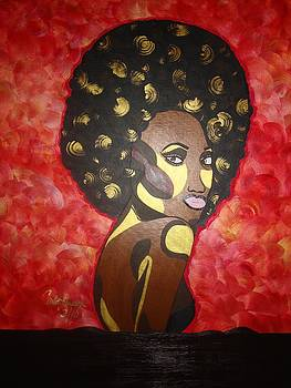Soul Sista Number Five by Carla J Lawson