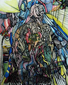 Soul Traveler by Justin Watson