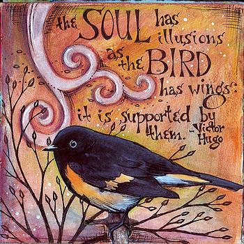 Soul by Vickie Hallmark