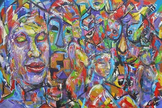 Soulful Elevation by Joseph Love