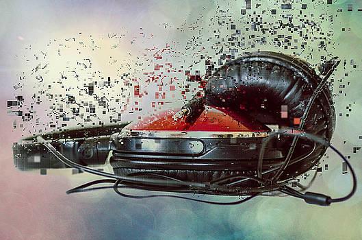 Martina Fagan - Sound blast