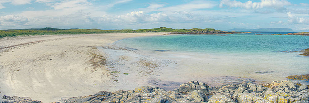 Sound of Arisaig by Ray Devlin