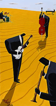 Sound Terrain by Darryl Daniels