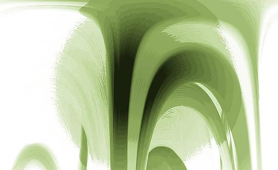 Soundwave by Nicole Kinzer