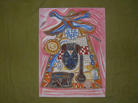Source Culturelle - 2005 by Nicole VICTORIN