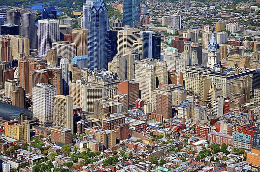 Duncan Pearson - South Broad Street Philadelphia