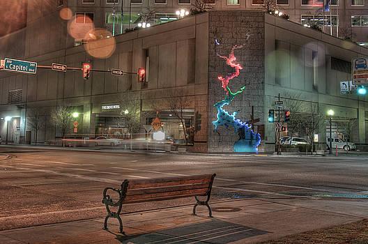 South Capital Boulevard by Daryl Clark
