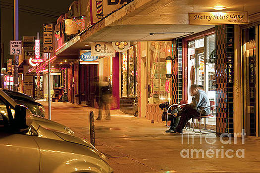 Herronstock Prints - South Congress Avenue retail shops offer something fun for everyone