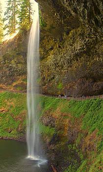South Falls 0448 by Tom Kelly