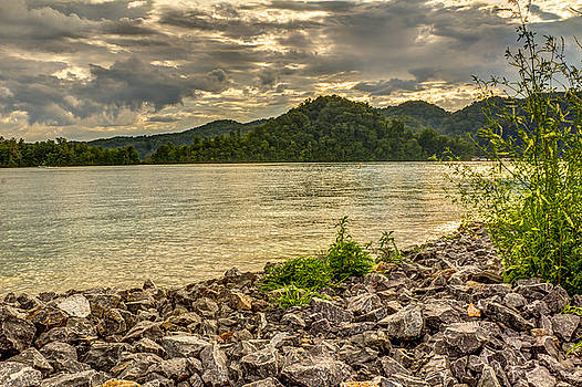 South Holston Lake by Andrew King