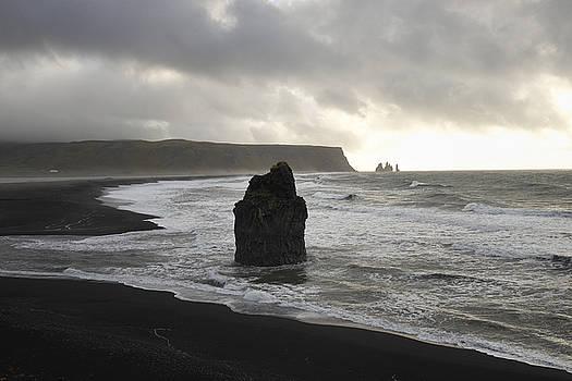 South Icelandic Coast, 2015 by Joseph Duba