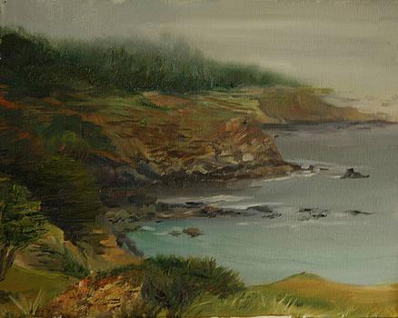 South Shore by Jill Holt