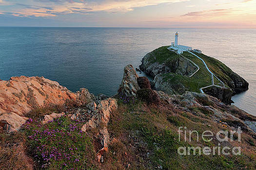 Mariusz Talarek - South Stack