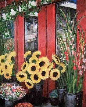 Laura Aceto - South Street Flowers