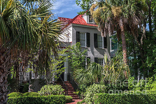 Dale Powell - Southern Charm Home