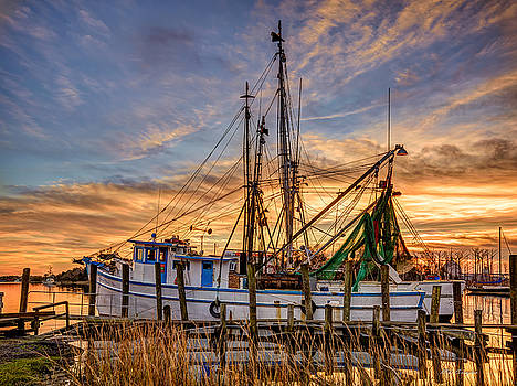Southern Charm by Mike Covington