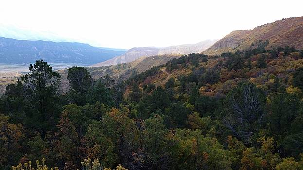 Southern Colorado by Bret Sheppard