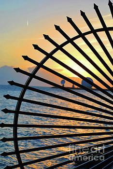 Jost Houk - Southern most Sunset