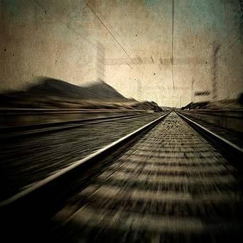 Southern Railway by Luis  Beltran
